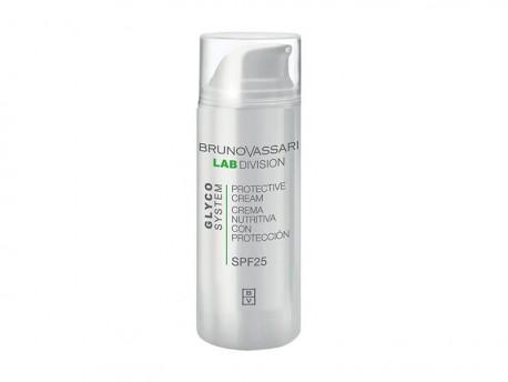 Protective Cream SPF15 Glyco System - ochronny krem na dzień