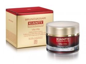Kianty Vita-Vite - krem przeciwzmarszczkowy z argireliną - 50 ml