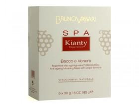 Kianty Bacco e Venere - maska algowa z ekstraktem z wingron