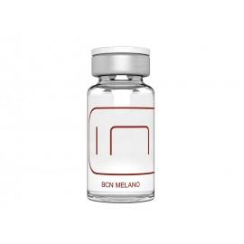 BCN MELANO - Meso koktajl rozjaśniający (1 opak. - 5 fiolek)