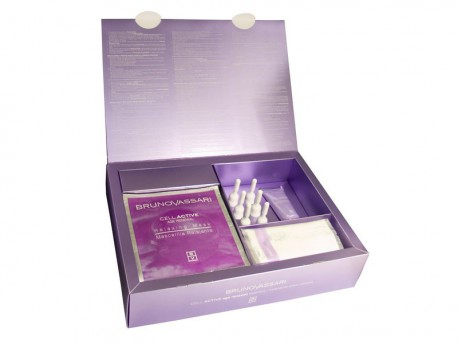 Intensive Anti Age Treatment Cell Active - zestaw zabiegowy