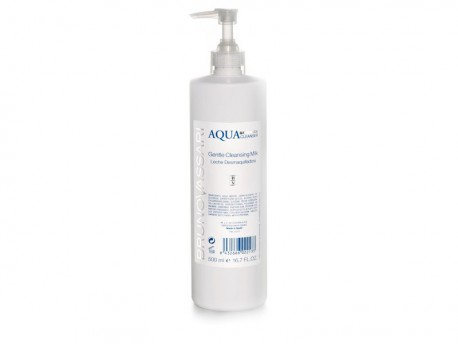 Aqua Cleansing Milk - 500 ml