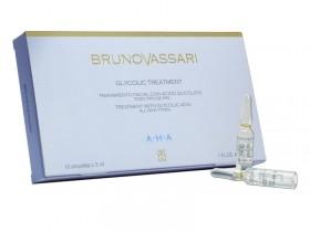 AHA Glycolic Treatment - ampułki z kwasem glikolowym 30%