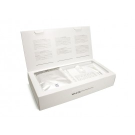 Intensive Whitening Treatment - zestaw zabiegowy