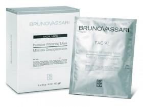 Intensive Whitening Mask - maseczka rozjaśniająca - 6 x 30 g