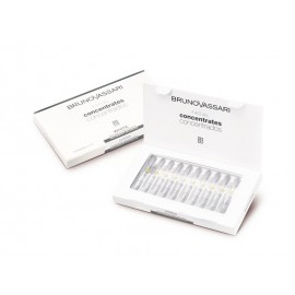 WHITE Concentrat Facial Intensive Whitening - serum rozjaśniające