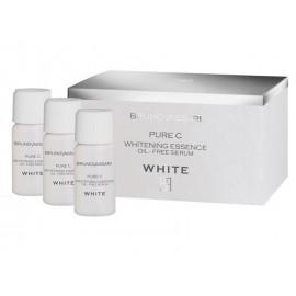 WHITE Pure C - serum w ampułkach (kuracja rozjaśniająca)