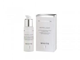 WHITE LIGHT - Emulsja rozjaśniająca na lokalne przebarwienia