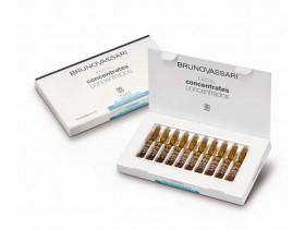 Concentrat Facial Equilibrante - Serum dla skóry tłustej