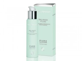 Pure Solution Balance Fluid - Fluid balansujący na dzień