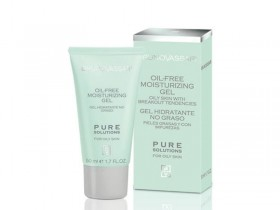 Pure Solution Oil Free Moisturizing Gel - Żel matujący
