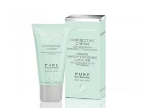 Pure Solutions Corrective Cream - Krem na lokalne stany zapalne