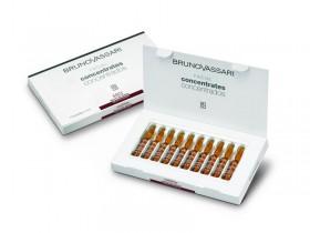 Concentrat Facial Revitalizante - Serum rewitalizujące