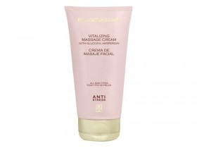 Anti Stress Vitalising Cream - Krem do masażu