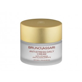Anti Stress Daily Cream Dry Skin - Krem antystresowy - 50 ml