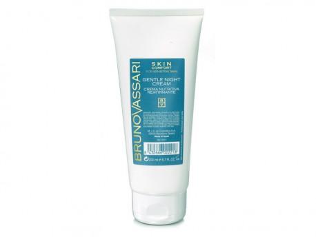 Skin Comfort Gentle Night Cream Krem odżywczy na noc - 200 ml