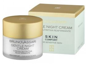 Skin Comfort Gentle Night Cream Krem odżywczy na noc - 50 ml