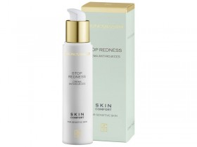 Skin Comfort Stop Redness - Krem przeciw zaczerwienieniom