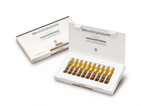 Concentrate Facial Hidratante - Serum nawilżające