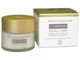Royal Care Cream - Krem intensywnie odżywczy - 50 ml