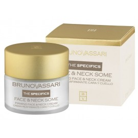 Liposomes Face Neck/Some - Krem do twarzy, szyi i dekoltu - 50 ml