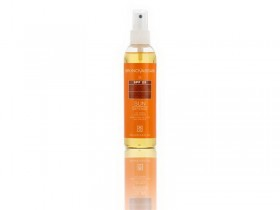 Sun Defense Oil Free Sun Spray SPF 25 - Olejek do opalania