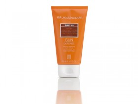 Sun Defense Protection Milk SPF 30 - Mleczko do opalania