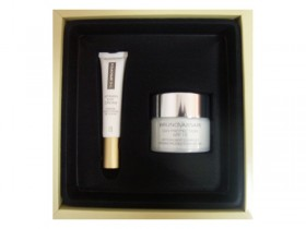 Pack 1 Vitamin Eye Cream + White Day Protection SPF15