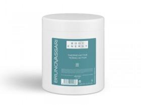 Body Energy Crema Thermo Activia - Krem do masażu ciała - 1000 ml