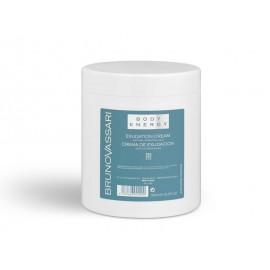 Body Energy Crema Exudacion - Krem do masażu wyszczuplający