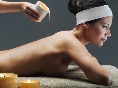 Massage Sensess - Masaż relaksujący świecami