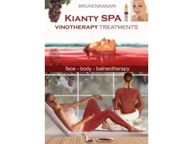 Display SPA Kianty