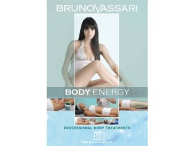 Display Body Energy