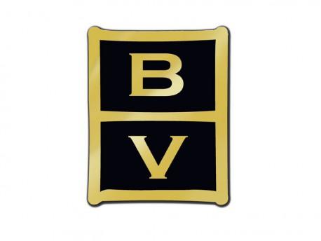 PIN Bruno Vassari
