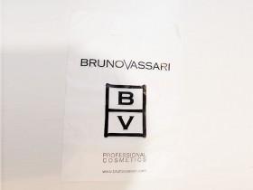 Torba plastikowa biała BV