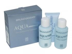 Aqua Genomics Zestaw Rich (tonik+mleczko+sorbet rich)