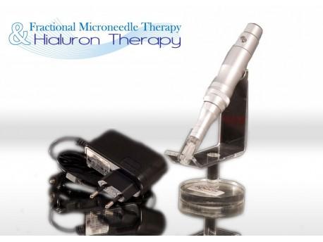 HIT ! Mezoterapia mikroigłowa frakcyjna + ampułki - od 2900 zł
