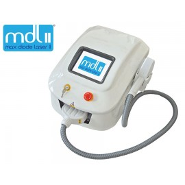 Nowość! Max Diode Laser II