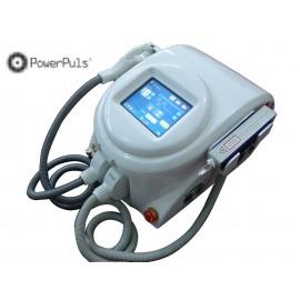 Nowość! IPL Power Puls + Nd:YAG - 27 990 pln