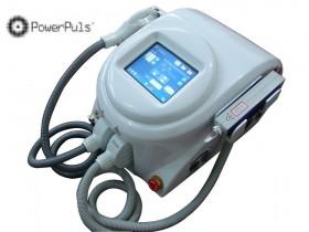 Nowość! IPL Power Puls + Nd:YAG