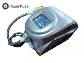 IPL Power Puls + RF - New Super Oferta!
