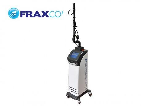 Laser frakcyjny CO2 30 W - 84 900 pln