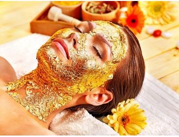 24k Gold Treatment