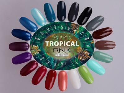 Kolekcja Tropical