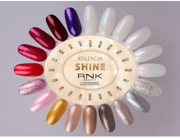 Kolekcja Shine