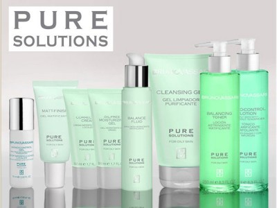 Pure Solutions