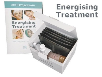 Energizing Treatment