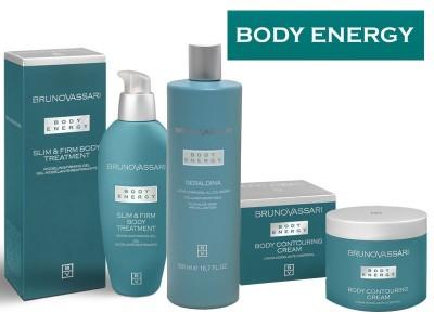Body Energy