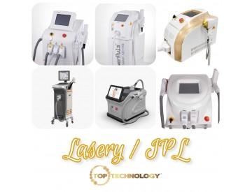 Lasery/IPL